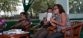 Ibsen Goes To Campus di Fakultas Ilmu Budaya-Universitas Indonesia