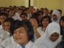 Ibsen Goes to School--Bicara Sastra dan lingkungan di sekolah palangkaraya