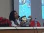 Nora Book Launching