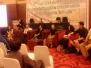 Press Conference Subversif! di Palangkaraya