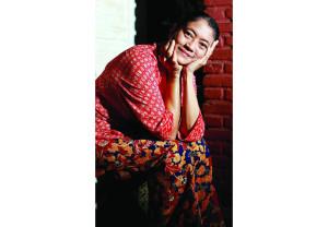 Jajang C Noer akan menjadi salah satu tokoh yang membacakan surat-surat Kartini di Galeri Cipta 2 Taman Ismail Marzuki, Kamis (18/4/2013), pukul 19.00. FOTO: KOMPAS/TOTOK WIJAYANTO.