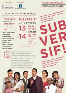 Subversif 1